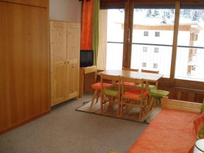 Location au ski Studio 3 personnes (243) - Residence Ariondaz - Courchevel