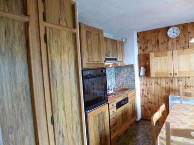 Location au ski Appartement 2 pièces 6 personnes (203) - Residence Ceylan - Courchevel - Cuisine