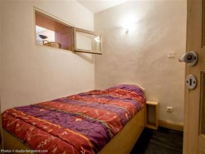 Location au ski Appartement 3 pièces cabine 6 personnes (3) - Residence De La Marmotte - Courchevel