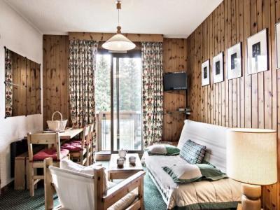 Soggiorno sugli sci Appartamento 2 stanze per 4 persone (309A E) - Résidence Domaine du Jardin Alpin - Courchevel - Soggiorno