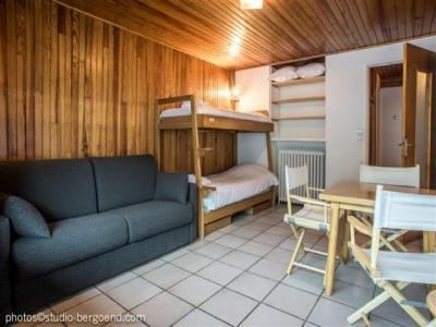 Location au ski Appartement 2 pièces 6 personnes (306) - Residence Foret Du Praz - Courchevel