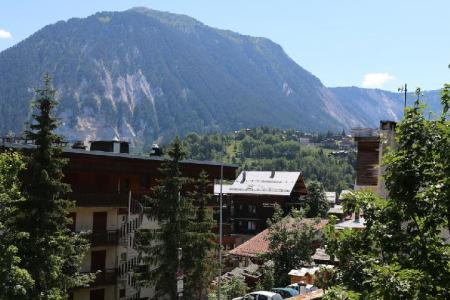 Location au ski Studio cabine 6 personnes (12) - Residence Isard - Courchevel