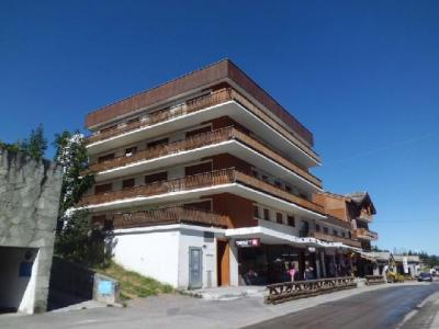 Location au ski Residence Isard - Courchevel