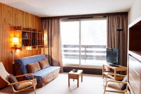 Location au ski Appartement 2 pièces 7 personnes (209) - Residence Jardin Alpin - Courchevel