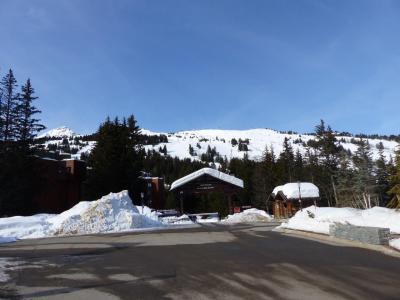 Accommodation Résidence Jardin Alpin