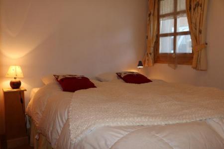 Location au ski Appartement 3 pièces 6 personnes (14) - Residence Jean Blanc - Courchevel - Chambre