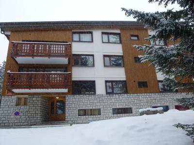 Rent in ski resort Résidence la Roche de Mio - Courchevel
