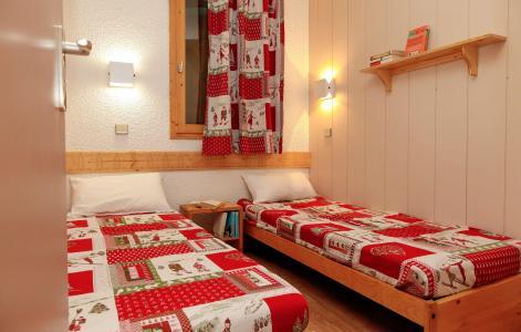 Location au ski Résidence les Brigues - Courchevel - Lit simple