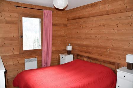 Rent in ski resort 2 room apartment 4 people (D2) - Résidence les Chalets du Ponthier - Courchevel - Apartment