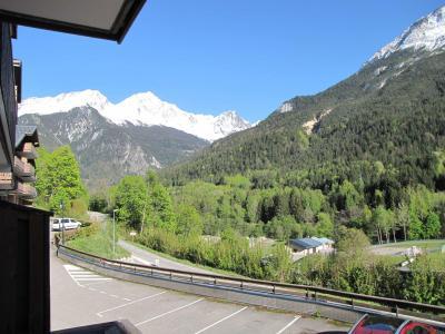 Rent in ski resort 2 room apartment 4 people (B2) - Résidence les Chalets du Ponthier - Courchevel