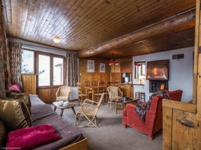 Voyage au ski Residence Les Dryades