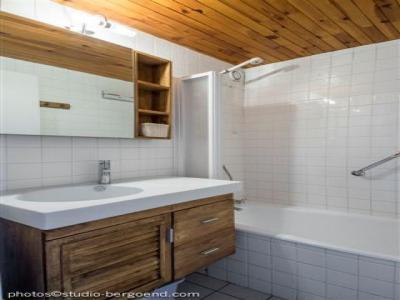 Location au ski Appartement 2 pièces 6 personnes (204) - Residence Les Sapins - Courchevel