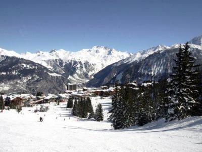 Location au ski Residence Maeva Les Ecrins - Courchevel