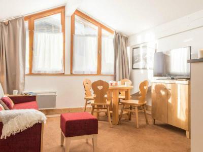 Location au ski Appartement 2 pièces 4 personnes - Résidence P&V Premium les Chalets du Forum - Courchevel