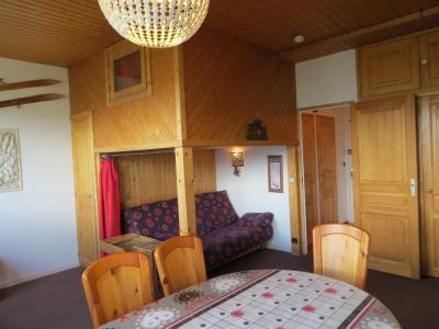 Location au ski Studio mezzanine 5 personnes - Residence Porte De Courchevel - Courchevel