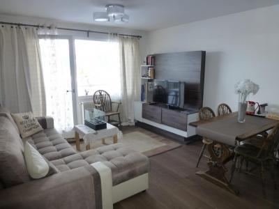 Location au ski Appartement 3 pièces cabine 6 personnes - Residence Praz Riond - Courchevel