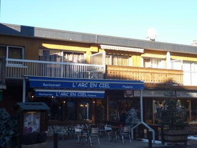 Location appartement au ski Résidence Praz Riond