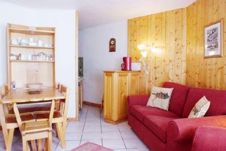 Location au ski Appartement 2 pièces coin montagne 5 personnes (18) - Residence Roc - Courchevel