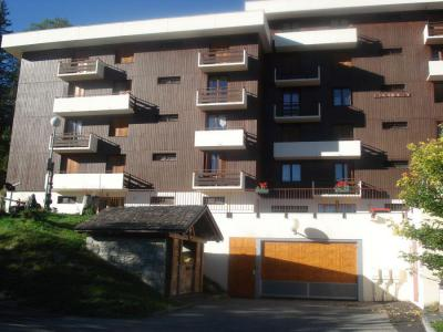 Location au ski Residence Rocheray - Courchevel