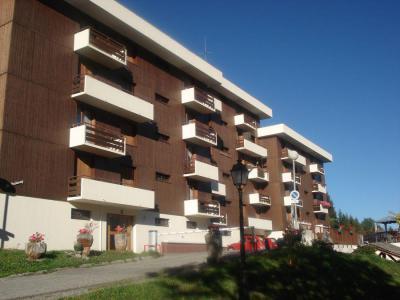 Location au ski Residence Rocheray - Courchevel