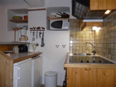 Location au ski Appartement 2 pièces 5 personnes - Residence Toutounier - Courchevel