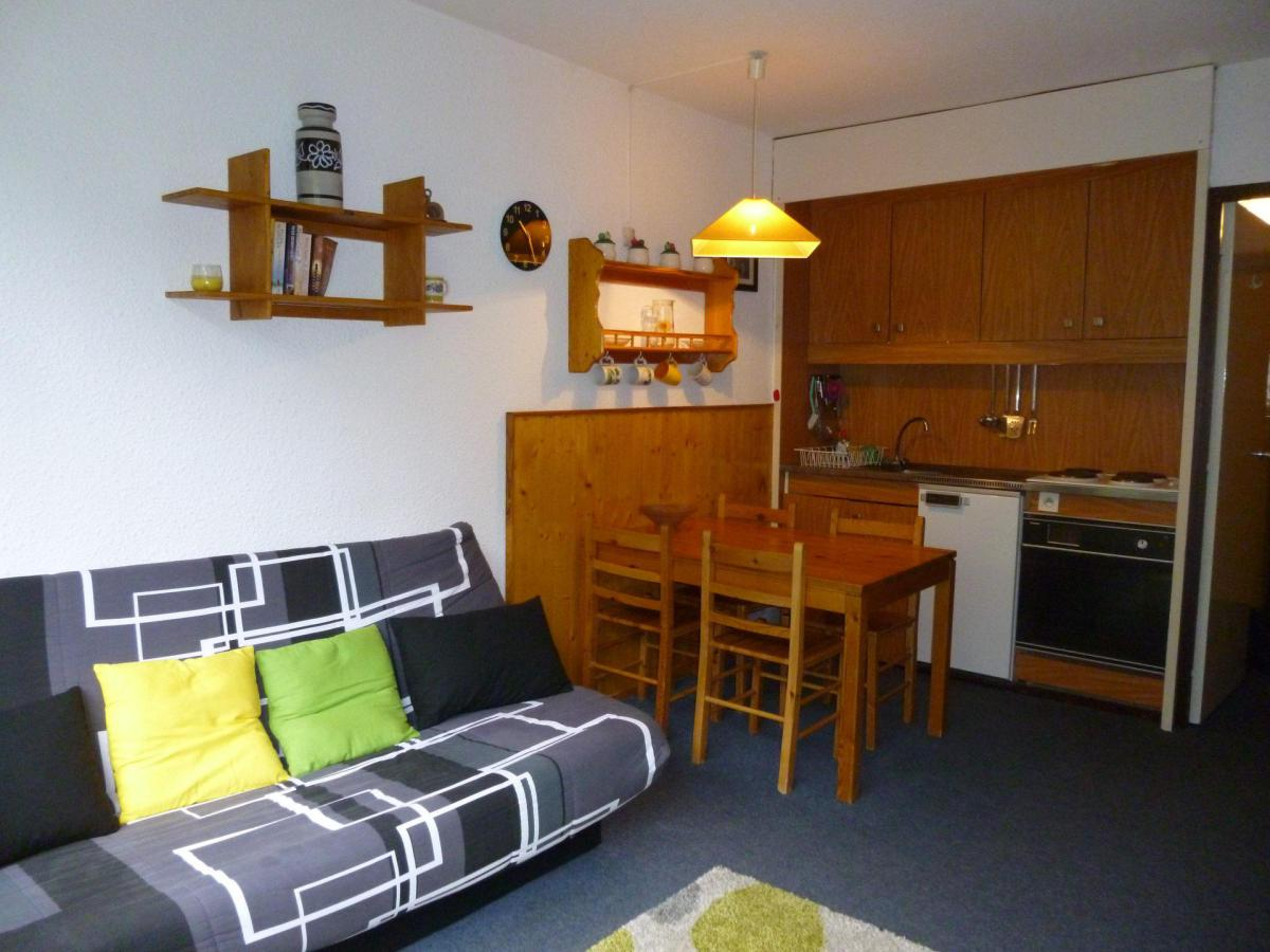 Location au ski Studio coin montagne 4 personnes (409) - La Residence Andromede - Flaine