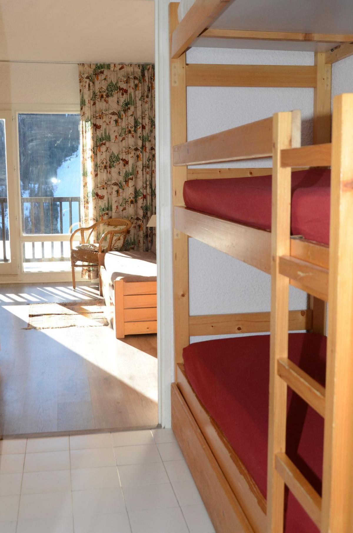 Location au ski Studio 4 personnes (208) - La Residence Andromede - Flaine - Appartement