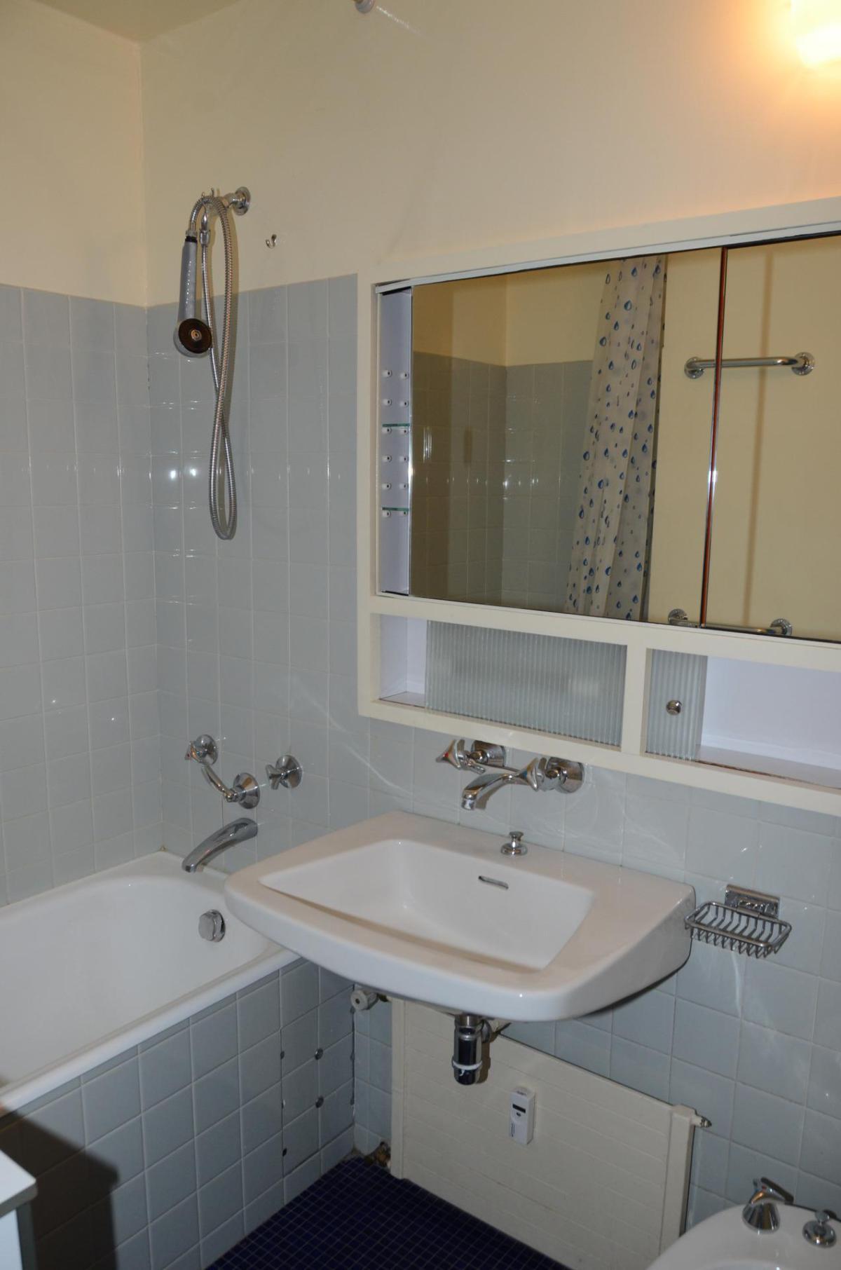 Location au ski Appartement 2 pièces 6 personnes (4) - La Residence Betelgeuse - Flaine - Salle de bains