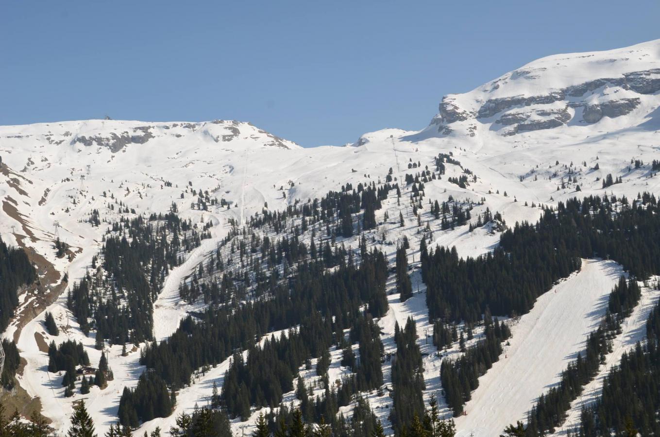 Forfait de ski La Residence Doris