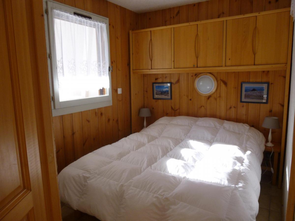 Location au ski Appartement 3 pièces cabine 6 personnes (07) - Residence Arche - Flaine - Lit simple