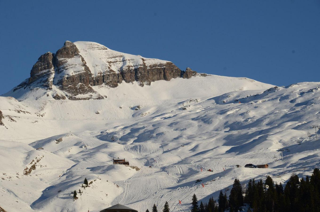 Ski hors vacances scolaires Residence Balance
