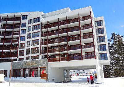 Rental Residence Le Panoramic