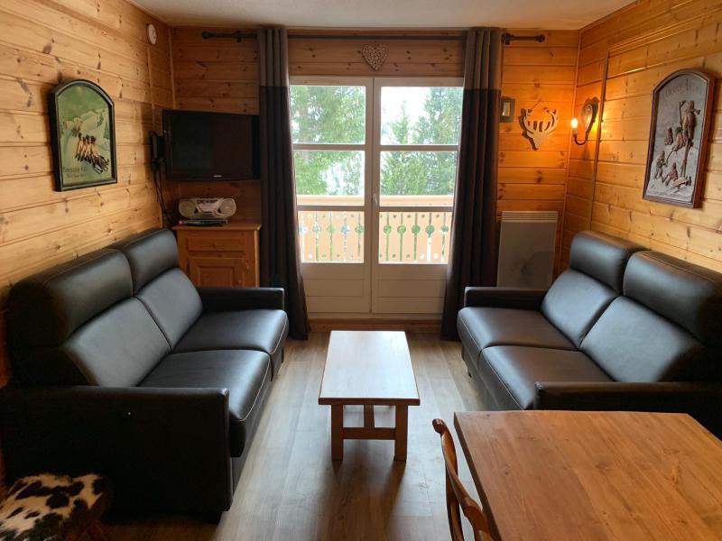 Soggiorno sugli sci Appartamento su due piani 3 stanze con cabina per 8 persone (C1) - Chalet de l'Arbaron - Flaine