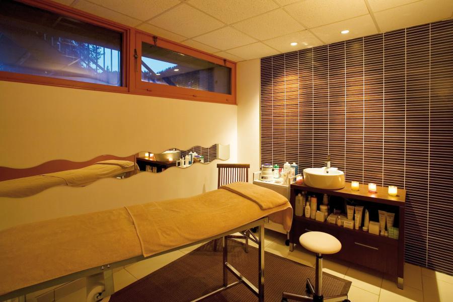 Location au ski Hotel Club Mmv Le Flaine - Flaine - Relaxation
