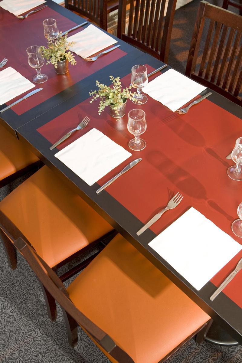 Location au ski Hotel Club Mmv Le Flaine - Flaine - Salle à manger
