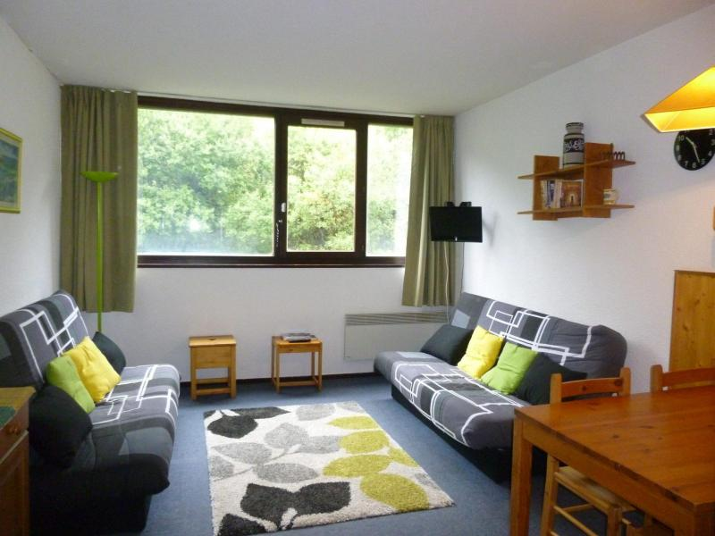 Location au ski Studio coin montagne 4 personnes (409) - La Residence Andromede - Flaine