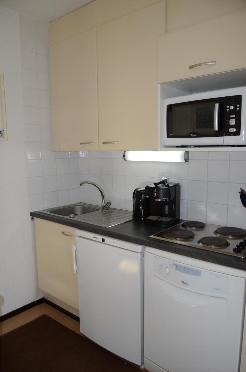 Location au ski Appartement 2 pièces 6 personnes (201) - La Residence Andromede - Flaine