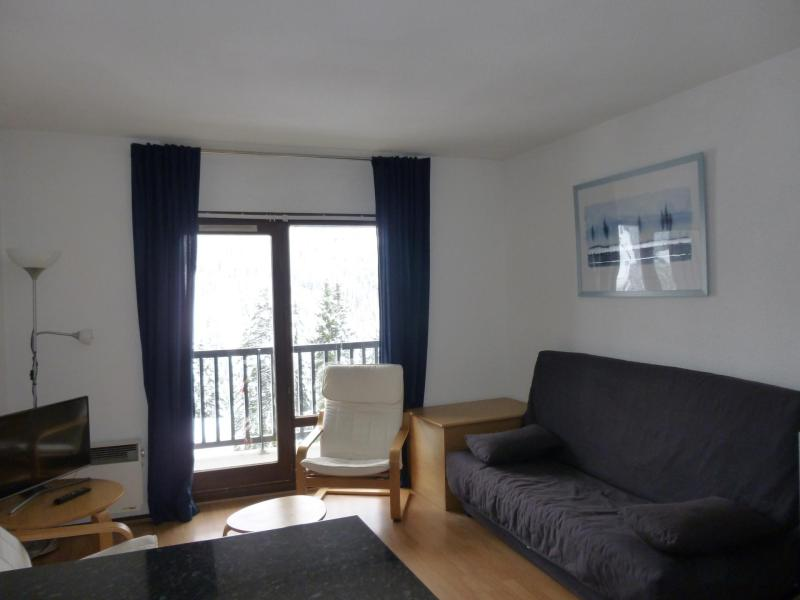 Rent in ski resort Studio 4 people (304) - La Résidence Andromède - Flaine
