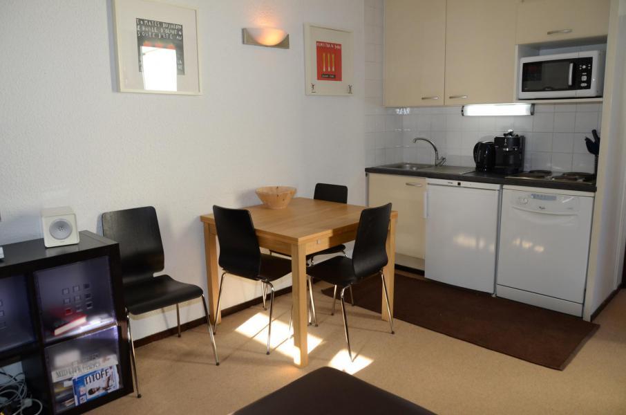 Location au ski Appartement 2 pièces 6 personnes (201) - La Résidence Andromède - Flaine