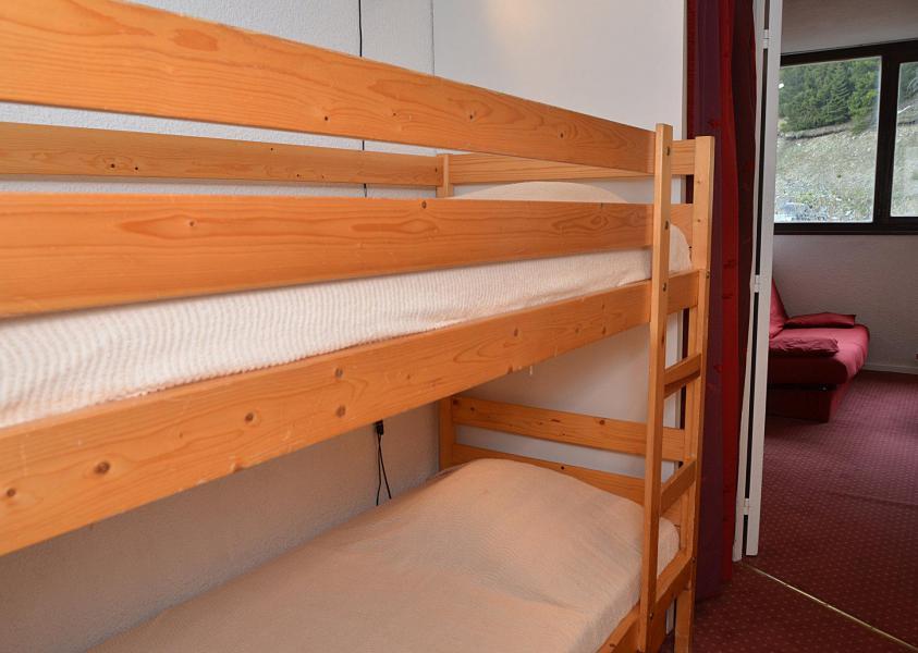 Location au ski Studio 4 personnes (710) - La Residence Andromede - Flaine - Lits superposés
