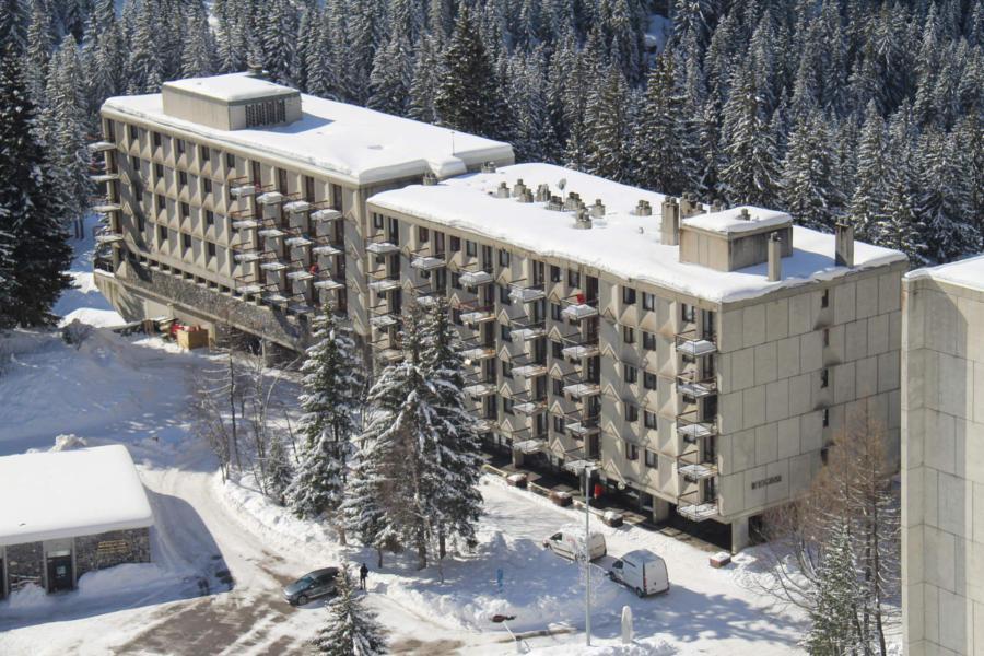Location au ski La Residence Betelgeuse - Flaine