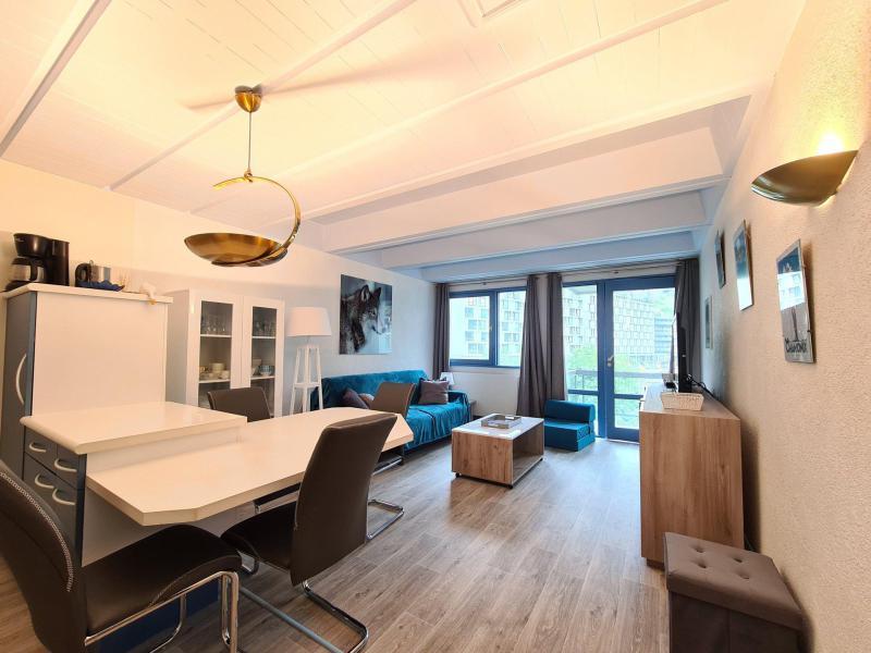 Аренда на лыжном курорте Апартаменты 2 комнат 6 чел. (4) - La Résidence Bételgeuse - Flaine