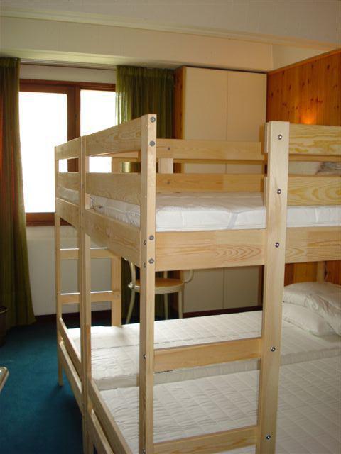 Location au ski Appartement 2 pièces 6 personnes (5) - La Résidence Bételgeuse - Flaine