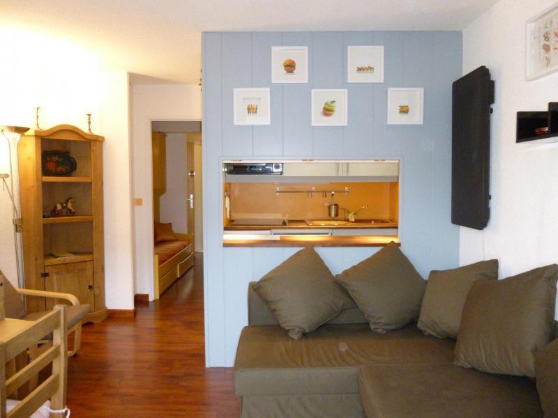 Location au ski Appartement 2 pièces 5 personnes (439) - La Résidence Castor - Flaine