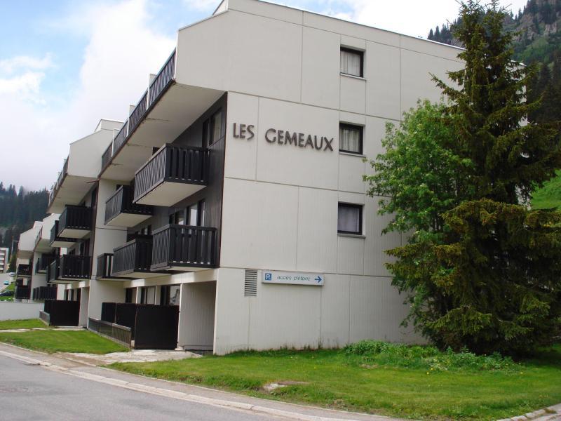 Soggiorno sugli sci La Résidence Gémeaux - Flaine