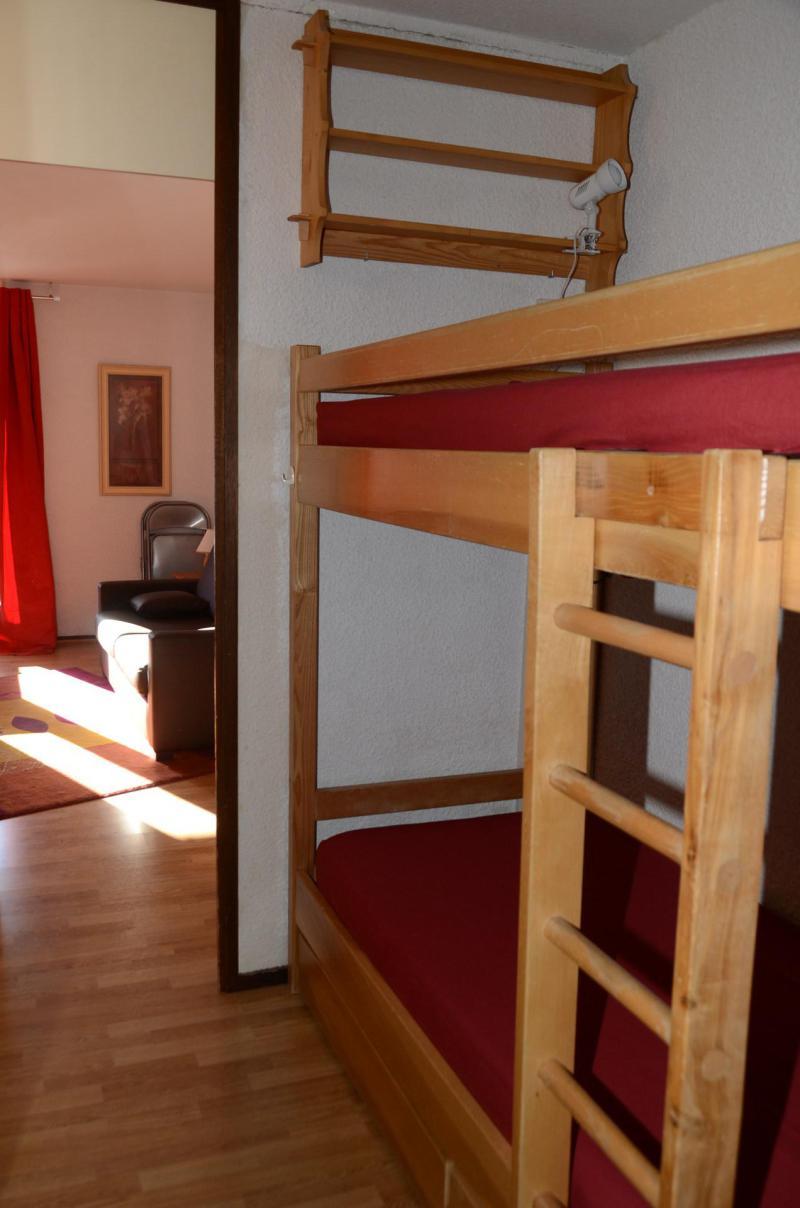 Location au ski Studio 5 personnes (22D9) - La Résidence Gémeaux - Flaine