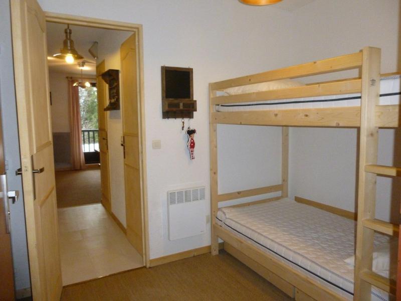 Alquiler al esquí Apartamento cabina para 4 personas (105) - La Résidence Pollux - Flaine