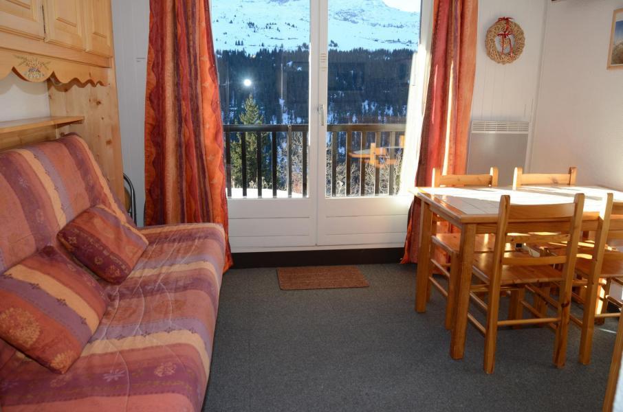 Location au ski Studio cabine 4 personnes (109) - La Residence Sagittaire - Flaine