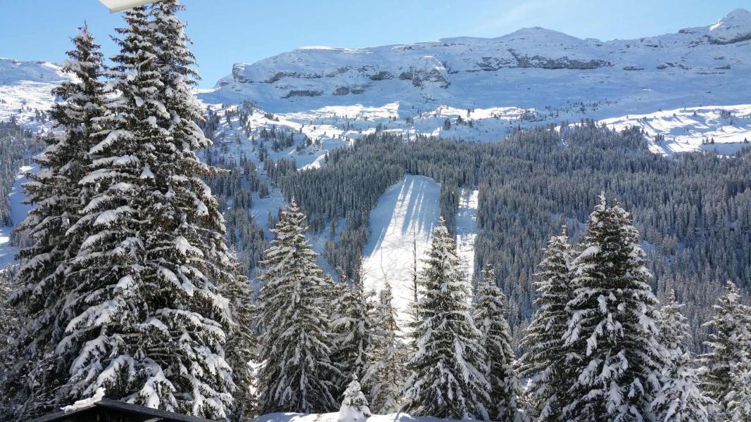 Location au ski Appartement 2 pièces cabine 4 personnes (211) - La Residence Sagittaire - Flaine