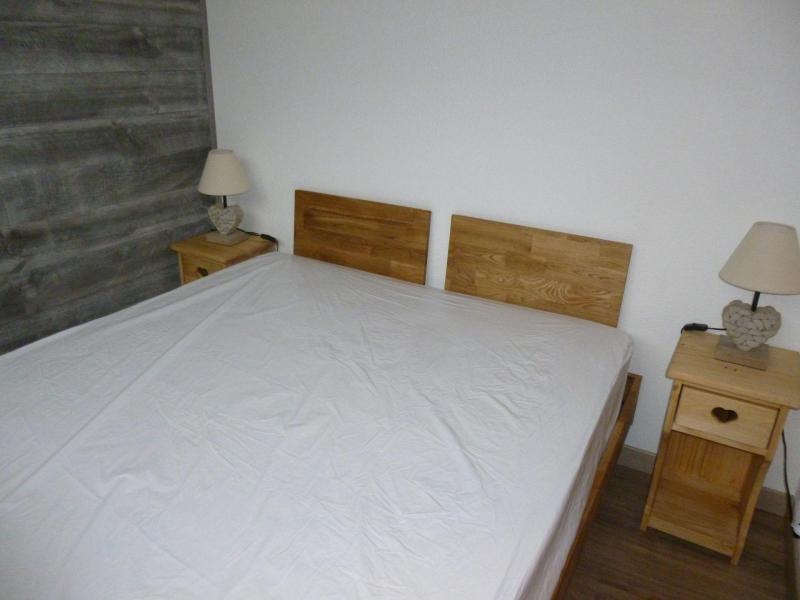 Location au ski Appartement 2 pièces cabine 4 personnes (211) - La Residence Sagittaire - Flaine - Chambre